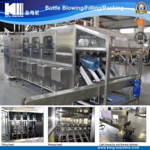 Barrel Water Filling Machine pictures & photos