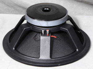 "18lf100-17 18"" Professional Audio Loudspeaker Woofer 1200W pictures & photos"