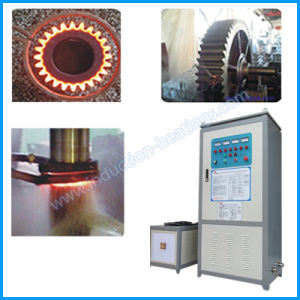 Best Quality Induction Heating Machine for Hardening Metals pictures & photos