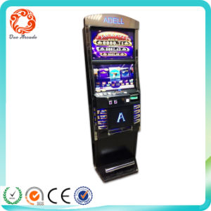 Professional Arcade Funny Bingo Games Manufacturer pictures & photos