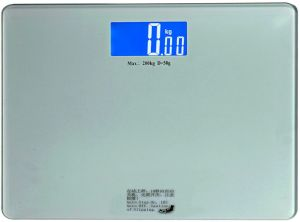 200kg Large Size Platform Personal Scale pictures & photos