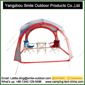 Cheap UV Protection Shade Simple Beach Dome Tent for Sun Shelter pictures & photos