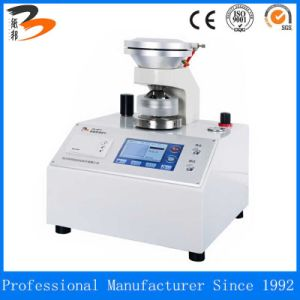Professional Burst Tester for Corrugated Board pictures & photos