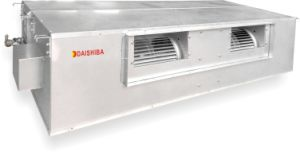 Split Ducted Type Air Conditioner/Chiller for Cooling System