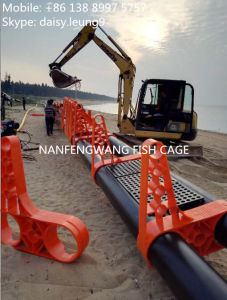 HDPE Fish Cage for Sea Aquaculture pictures & photos