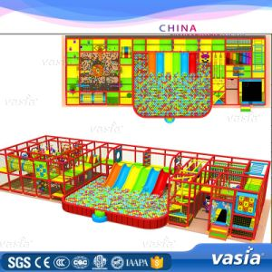 Gym Safe Equipment for Kids Play pictures & photos