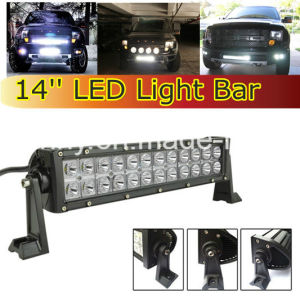Hot Sale 72W 14 Inch LED Light Bar Series 6 pictures & photos