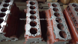 Engine Block, Sand Casting, Cast Iron, Grey Iron Casting pictures & photos