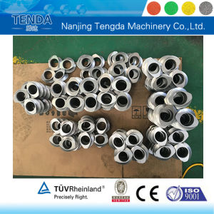 Corrosion Resistance Kneading Block Extruder Part pictures & photos
