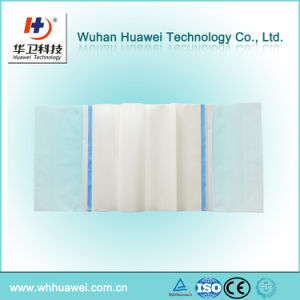 Surgical Patient Drape Sterile Antimicrobial Incise Drapes pictures & photos
