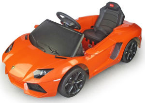 Kids Licensed Ride on Car Lp700-4 pictures & photos