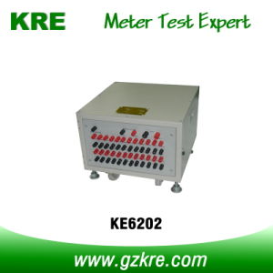 Lab Equipment 1-100 secondary winding Voltage Transformer pictures & photos