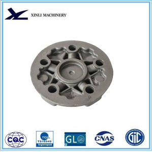 CNC Machining Gray Iron Casting for Transmission Applications pictures & photos