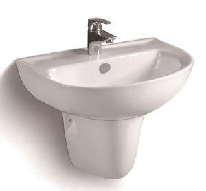 065c Popular Bathroom Ceramic Bidet pictures & photos