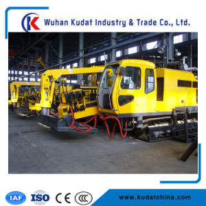 Hydraulic Directional Drilling Rig, Trenchless Drilling Machine pictures & photos