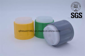 Customized PVC Rubber Plastic Soft End Caps for Stainless Steel Pipe pictures & photos