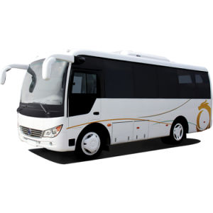 Top Quality Minibus Coach Slk6750AC pictures & photos