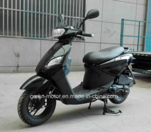 125cc /100cc Gas Scooter, YAMAHA Scooter (Jog-X) pictures & photos