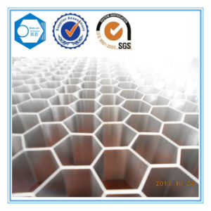 Aluminum Honeycomb Core for Building Decoration pictures & photos