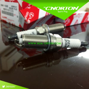 Spark Plug for Toyota 4runner Tacoma Tundra 4.0L V6 90919-01235 K20hr-U11 pictures & photos