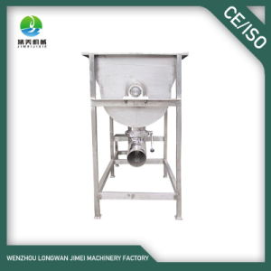Chilli Powder Ribbon Mixer Food Machine with Double Shife pictures & photos