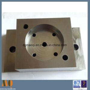 Precision CNC Machining Mould Components pictures & photos