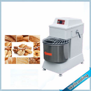 Ce Approved Bakery Bread Dough Flour Mixing Machine pictures & photos