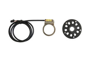 48V 1000W Electric Bike Brushless Fat Tyre Motor Kit pictures & photos