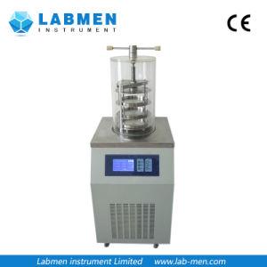 Df-12 Series Top-Press Vertical Freeze Dryer/Lyophilizer pictures & photos