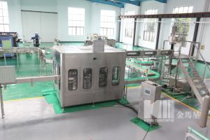 Automatic Drinking Water Making Machine pictures & photos