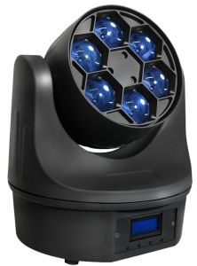 Osram RGBW Diamond-Zoom Moving Head Light pictures & photos
