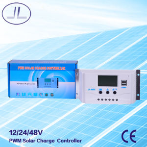 Lp-M30 PWM Intelligent Solar Charge Controller pictures & photos