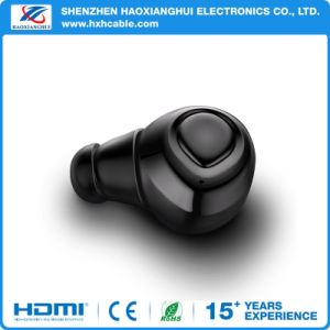 Hyd-Q7 Mini Bluetooth 4.1 Headset for Cellphone pictures & photos