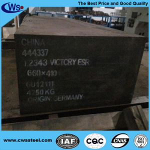 Premium Quality 1.2344 Hot Work Mould Steel Plate