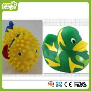 Pet Products Animal Design PVC/Vinyl/Rubber Dog Pet Toy pictures & photos