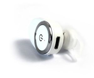Mini Wireless bluetooth earbuds with V4.1 good quality pictures & photos