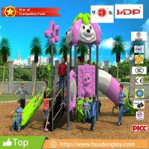 2017 Factory Price Children Outdoor Playground, Children Play Ground pictures & photos