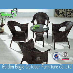 Dining Set New Design Patio Garden Outdoor Chair pictures & photos