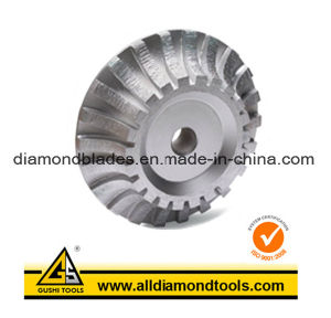 Diamond Router Wheel pictures & photos