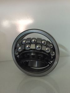Bearing Factory China Bearing 2210 Self-Aligning Ball Bearing pictures & photos
