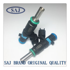 Fuel Injector Bosch, Wholesale Various High Quality Fuel Injector Nozzle Bosch Products From Guangzhou Supplier pictures & photos