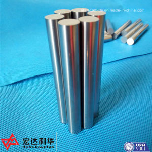 Various Sizes of Tungsten Carbide Bars with Excellent Polishing pictures & photos