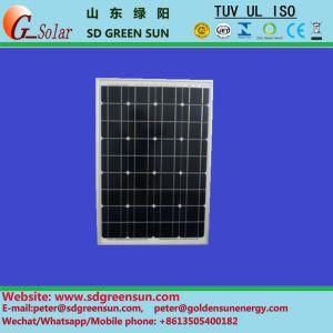 18V 120W 125W Mono Solar Panel (2018) pictures & photos