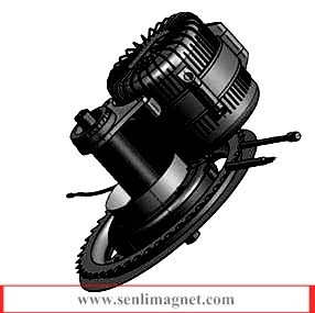 MID Drive BLDC Motor for Electric Bicycle pictures & photos
