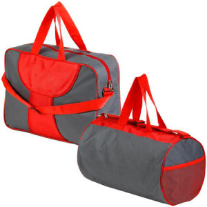 Unisex Weekender Overnight Travel Carry on Duffel Tote Bags Holdall/Handbag pictures & photos