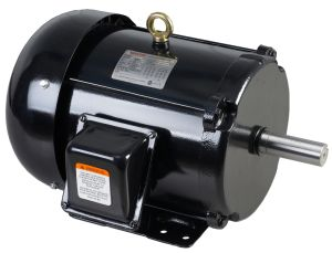 NEMA Premium Efficiency AC Electrical Motor pictures & photos