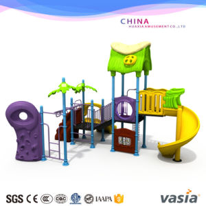 Imported LLDPE Material and Outdoor Playground Type for Children pictures & photos