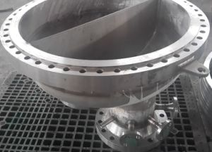 Best Offer Stainless Steel Heat Exchanger Channel pictures & photos