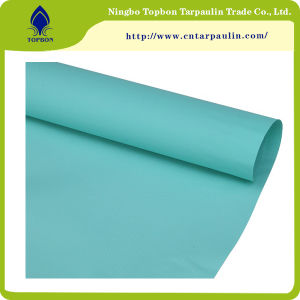 Ripstop Waterproof Double Side PVC Coated Fabric pictures & photos