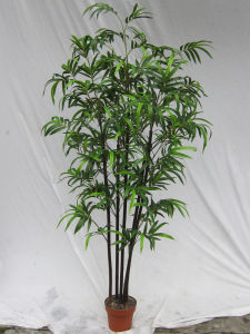 Artificial Bamboo Bonsai UV Protected pictures & photos